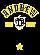 Andrew Fan Favorite Heavyweight Hooded Unisex Sweatshirt
