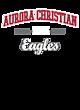 Aurora Christian Holloway Electrify Heathered Performance Shirt