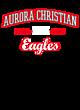 Aurora Christian Long Sleeve Digi Camo Tee