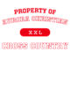 Aurora Christian Competitor Hooded Pullover
