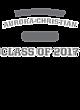 Aurora Christian Ombre Long Sleeve T-Shirt