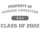 Aurora Christian Holloway Electrify Long Sleeve Performance Shirt