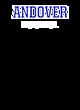 Andover Tri-Blend Wicking Long Sleeve Hoodie