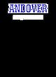 Andover Holloway Prospect Unisex Hooded Sweatshirt