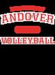 Andover Classic Crewneck Unisex Sweatshirt