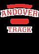 Andover Holloway Electrify Heathered Performance Shirt