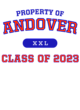Andover Holloway Ladies Advocate Tank