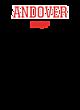 Andover Champion Reverse Weave Crewneck Sweatshirt