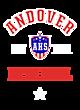 Andover Fan Favorite Heavyweight Hooded Unisex Sweatshirt