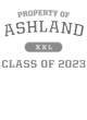 Ashland Classic Fit Heavy Weight T-shirt