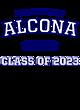 Alcona Holloway Electrify Long Sleeve Performance Shirt