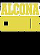 Alcona Fan Favorite Heavyweight Hooded Unisex Sweatshirt