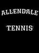 Allendale Champion Heritage Jersey Tee
