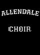 Allendale Nike Legend Tee
