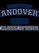Andover Champion Heritage Jersey Tee