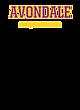 Avondale Womens Electrify CoolCore Long Sleeve Tee