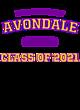 Avondale Allmade Unisex French Terry Crewneck Sweatshirt