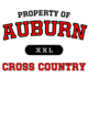 Auburn Youth Competitor T-shirt