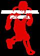 Auburn Womens Sport Tek Heavyweight Hooded Sweatshirt
