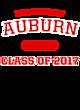 Auburn Ladies Competitor Cotton Touch Training T-shirt