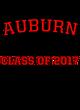 Auburn Ladies Attain Wicking Performance Shirt
