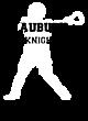 Auburn Ladies Tri-Blend Performance T-Shirt