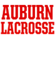 Auburn Hex 2.0 Long Sleeve T-Shirt