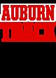 Auburn Tri-Blend Wicking Draft Tee