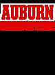 Auburn Tri-Blend Wicking Long Sleeve Hoodie
