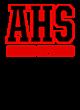 Auburn Embroidered High Five Backpack