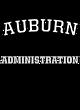 Auburn Womens Holloway Heather Electrify V-Neck Shirt