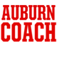 Auburn Ultimate Performance T-shirt