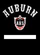 Auburn Ombre Long Sleeve T-Shirt