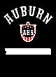Auburn Infant Short Sleeve Baby Rib Bodysuit