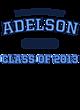 Adelson Fan Favorite Heavyweight Hooded Unisex Sweatshirt