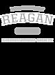 Reagan Youth Heavyweight Contrast Hooded Sweatshirt