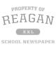 Reagan Youth Crewneck Sweatshirt