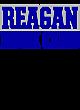 Reagan Sport Tek Sleeveless Competitor T-shirt