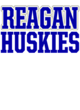 Reagan Youth Hooded Sweatshirt