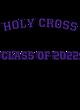 Holy Cross Champion Heritage Jersey Tee