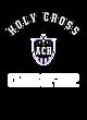 Holy Cross Holloway Electrify Long Sleeve Performance Shirt