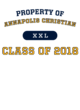 Annapolis Christian Youth Training Tank