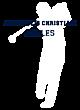 Annapolis Christian Sport-Tek Long Sleeve Posi-UV Pro Tee