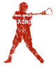 Curley Nike Legend Tee