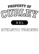 Curley Classic Fit Heavy Weight T-shirt