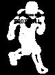 Spalding Fan Favorite Heavyweight Hooded Unisex Sweatshirt