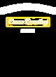 Arlington Baptist Beach Wash Garment-Dyed Hooded Unisex Sweatshirt