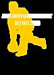 Arlington Baptist Holloway Electrify Long Sleeve Performance Shirt