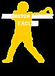 Arlington Baptist Youth Classic Fit Long Sleeve T-shirt