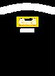 Arlington Baptist Sport-Wick Heather Fleece Hooded Pullover